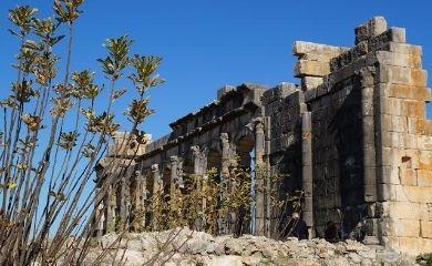ヴォルビリス遺跡