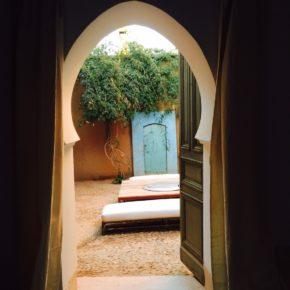 モロッコ4大観光都市を巡る8日間♪/カサブランカ空港発着