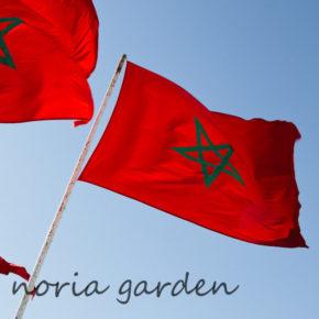 モロッコ基本情報と基礎知識