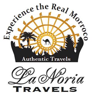 モロッコ旅行は現地発ツアーのラ・ノーリアトラベルへ